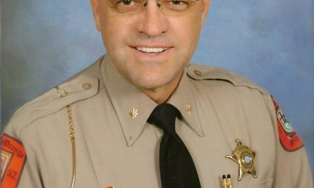 Orange Sheriff Calls For Domestic Violence Shelter: 'The Need Is Critical'