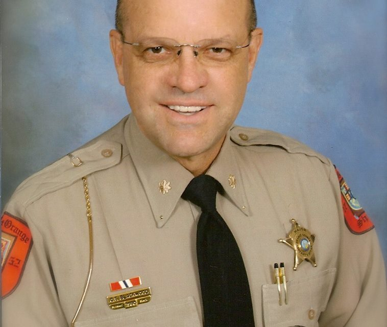 Annual Sheriff Conference Focuses on Leadership Within the Community