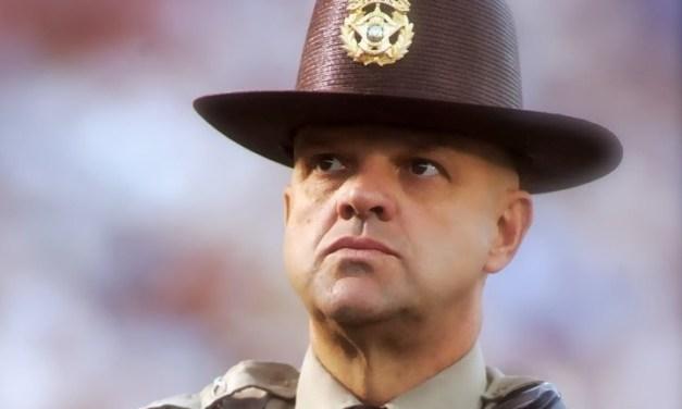 Blackwood Wins Runoff For Orange County Sheriff