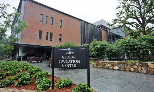 UNC Looking For Artists For Campus Buildings