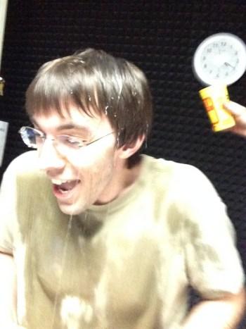 Aaron Keck Ice Bucket 4