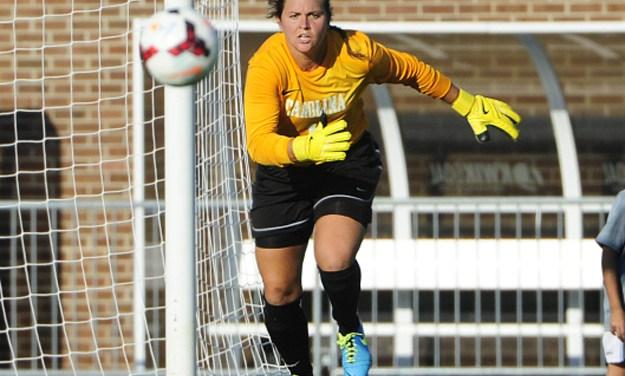 Stanford, Overtime Claim UNC Women's Soccer Season Opener