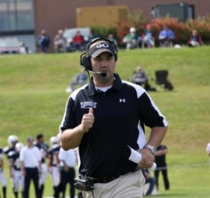 Coach Holderman (Courtesy of Mike Holderman)