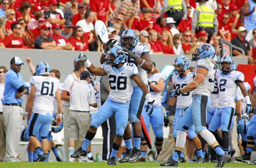 Confident Carolina Defense Raring To Go