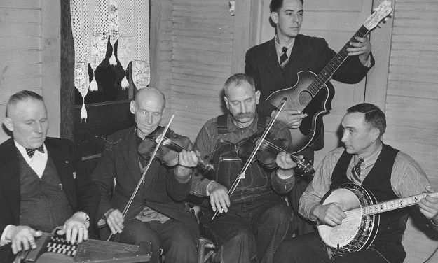 Mountain Music: Where It Came From, Where It's Going