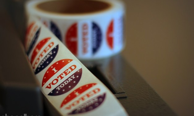 Early Voting Underway: Here's Where And When To Vote In OC