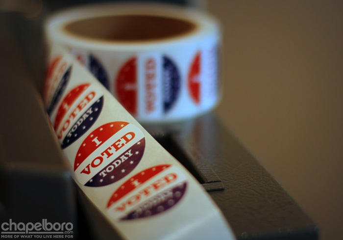 Supreme Court Rejects Appeal Over NC Voter ID Law