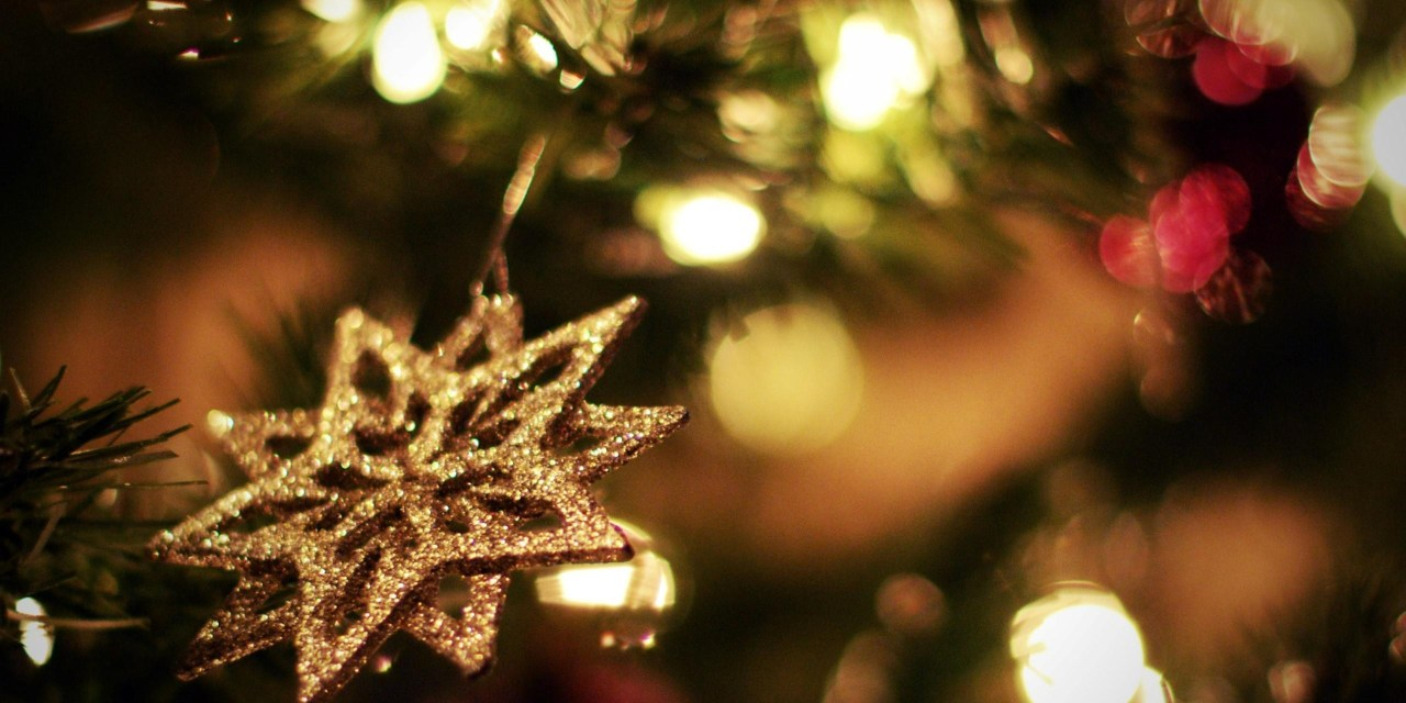 Disposing of Christmas Trees in Orange County
