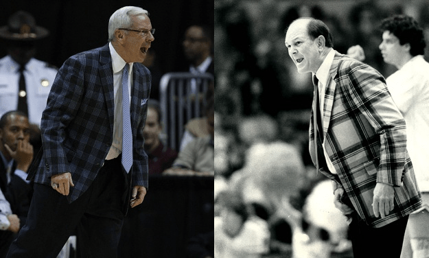 Lefty and Roy — And Their Critics
