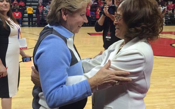UNC Wins Epic 2OT Battle With No. 18 Rutgers