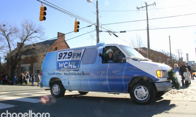New Owner Announced For WCHL And Chapelboro