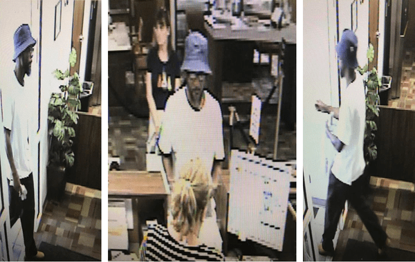 Hillsborough Police Investigating Bank Robbery