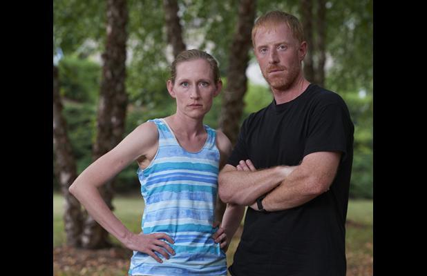 Hillsborough Couple Wins CBS Game Show