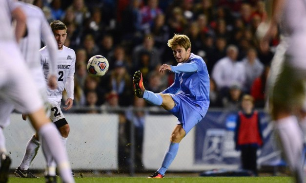 Cam Lindley, Lucas del Rosario Earn National Men's Soccer Team of the Week Honors