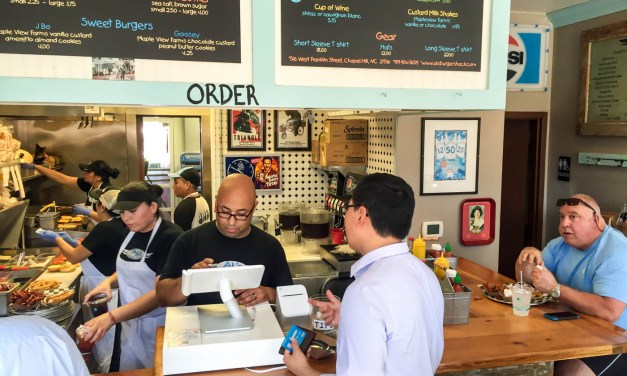 Owners of Al's Burger Shack to Open New Restaurant in Chapel Hill