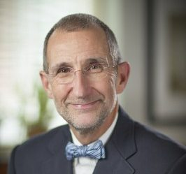 Roper Stepping Down as Dean of Medical School, CEO of UNC Health Care
