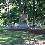 Committee Examines Confederate Monument Relocation Request