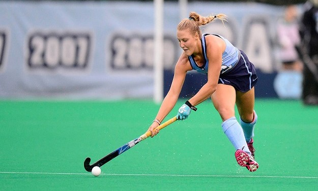 Trio of UNC Field Hockey Players Named All-Americans