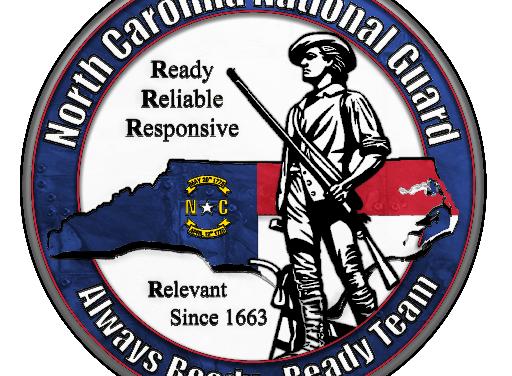 North Carolina National Guard Ready to Help with Irma