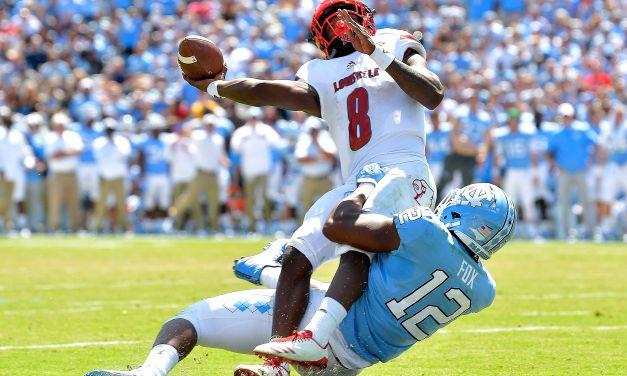 Inside Carolina: Struggling to Find Wins