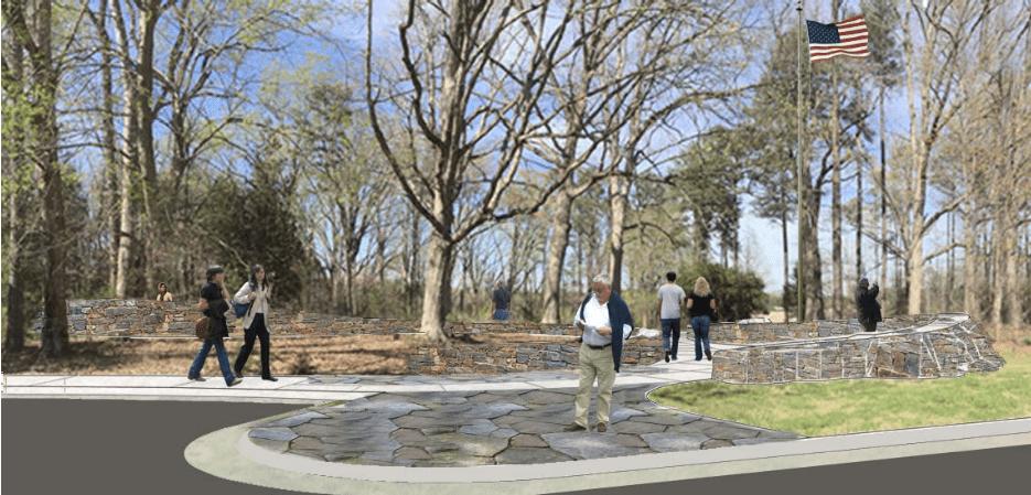Orange County to Match Donations for Future Veteran's Memorial
