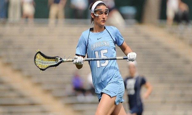 UNC Adds Former National Player of the Year Kara Cannizzaro to Women's Lacrosse Staff