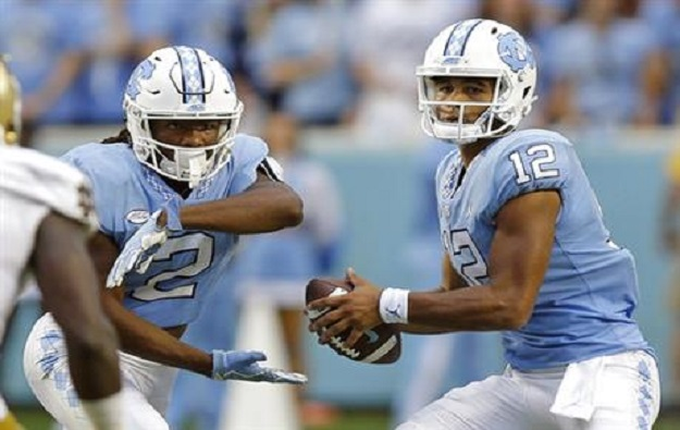 Fedora, UNC Football Desperately Seeking to Solve Offensive Woes Against Virginia