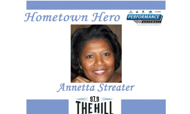 Hometown Hero: Annetta Streater