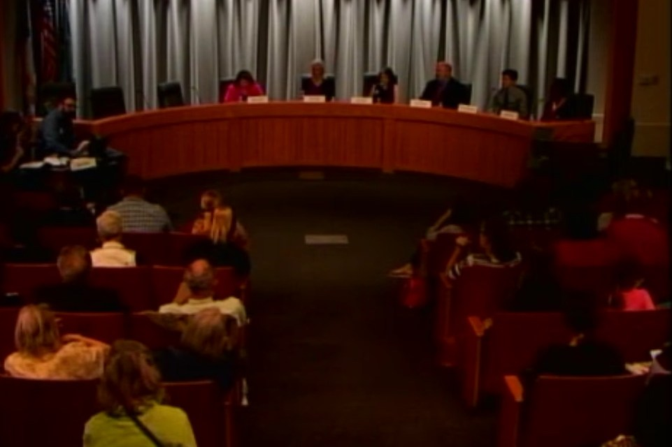 Board of Education Candidates Respond to Position Questions at Forum
