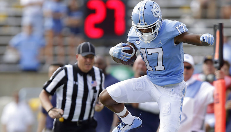 Anthony Ratliff-Williams Recognized as ACC Specialist of the Week