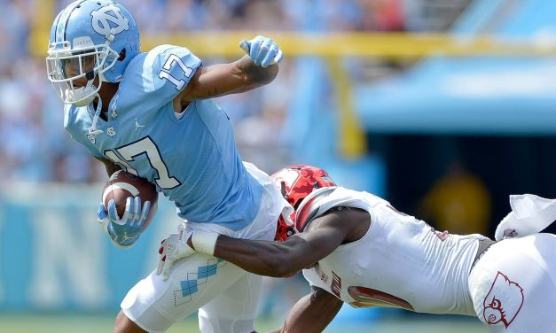 Inside Carolina: Anthony Ratliff-Williams