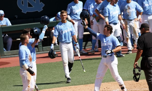 Baseball Series Between UNC and South Carolina to Continue in Charlotte for 2018 and 2019