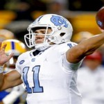UNC Football Home Opener vs. UCF Set for Noon Kickoff Time