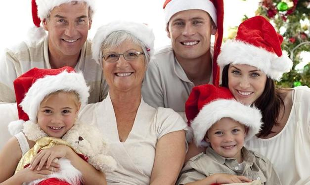 The Caring Corner, presented by Acorn: Five Tips for Caring for a Loved One with Dementia During the Holidays