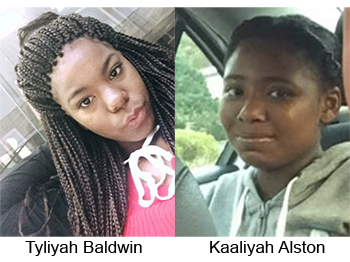 Chapel Hill Police Looking for 2 Missing Teens