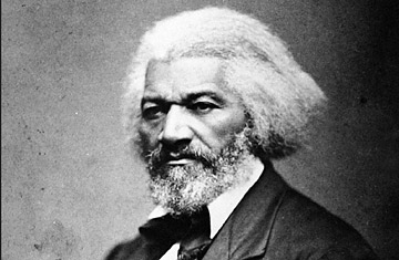 Abolition Day Kicks Off Year-Long Campaign to Commemorate Frederick Douglass