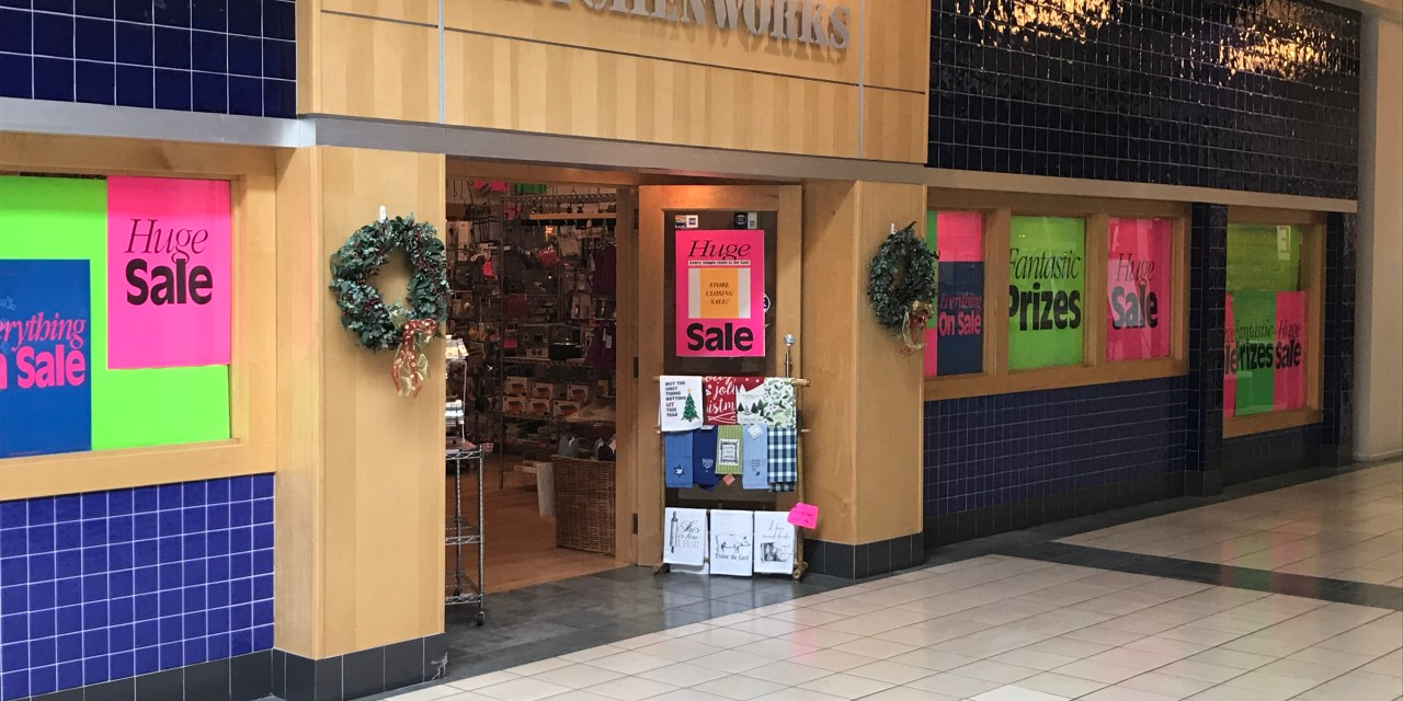 Longtime Chapel Hill Store Closing