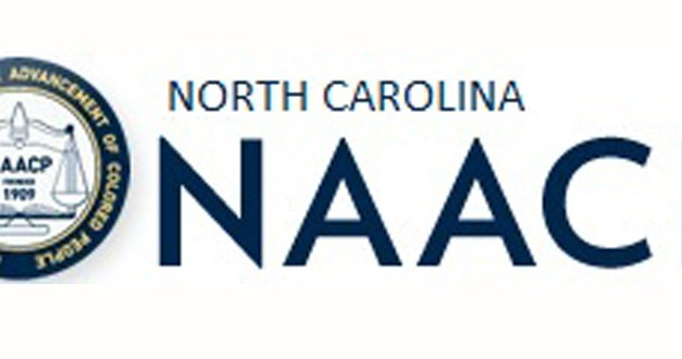 NAACP Criticizes Lack of Diversity in North Carolina Program