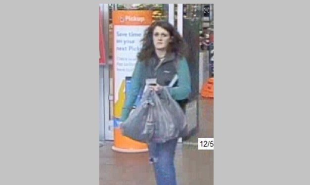 Carrboro Police Seeking Help Identifying Individual