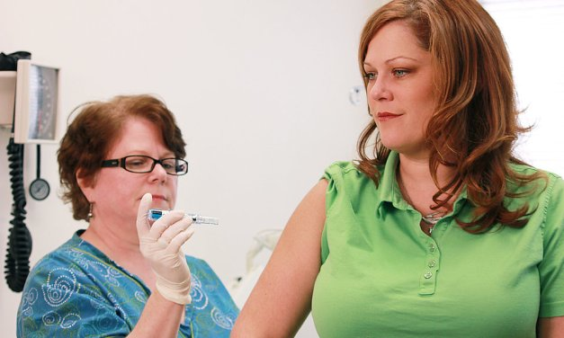 North Carolina Health Officials Report 17 New Flu Deaths