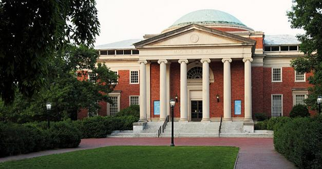 Local Lore: Morehead Planetarium