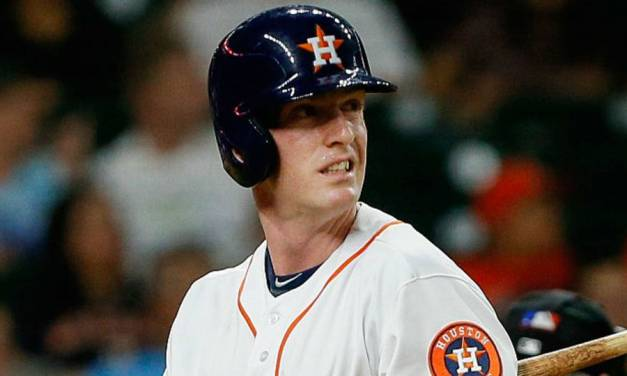 Houston Astros Reportedly Trade Former UNC Star Colin Moran to Pittsburgh Pirates