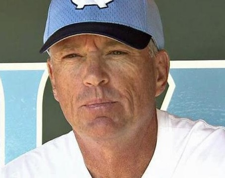 Head Coach Mike Fox Discusses 2018 Carolina Baseball on 97.9 The Hill's Diamond Heel Preseason Show