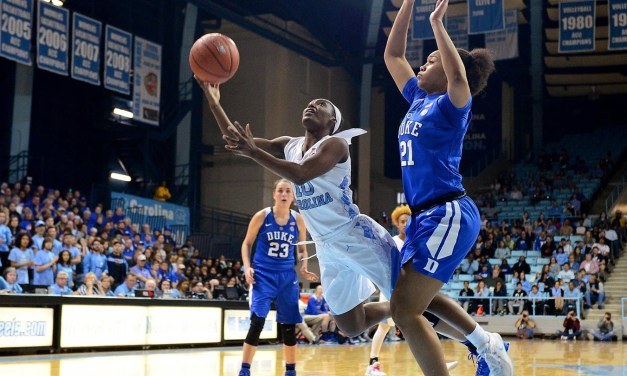 Women's Basketball: Tar Heels Storm Back From 19-Point Deficit to Stun Duke in OT Thriller