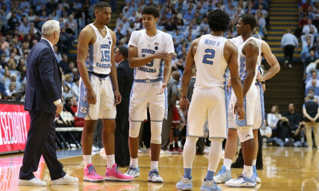 Inside Carolina: Off of 2 Losses Last Week, What's Next for UNC?