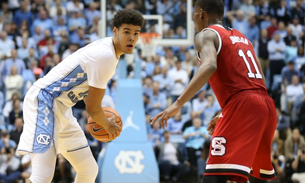 UNC Traveling to Face Michigan in ACC/Big Ten Challenge