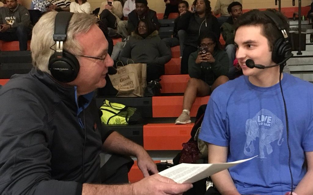 Orange Student Cam Thompson Talks Recovery and Community Support Following Accident