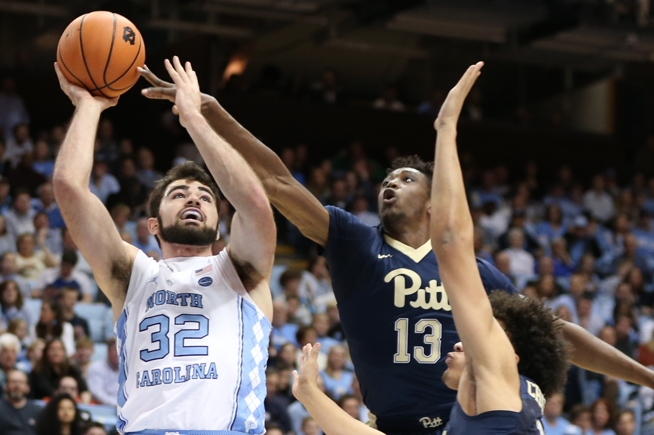 What North Carolina coach Roy Williams said after blowout victory against Pitt