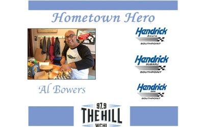 Hometown Hero: Al Bowers