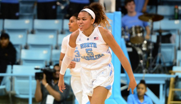 UNC Officially Rules Stephanie Watts, Destinee Walker Out for Season